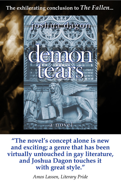 Demon Tears